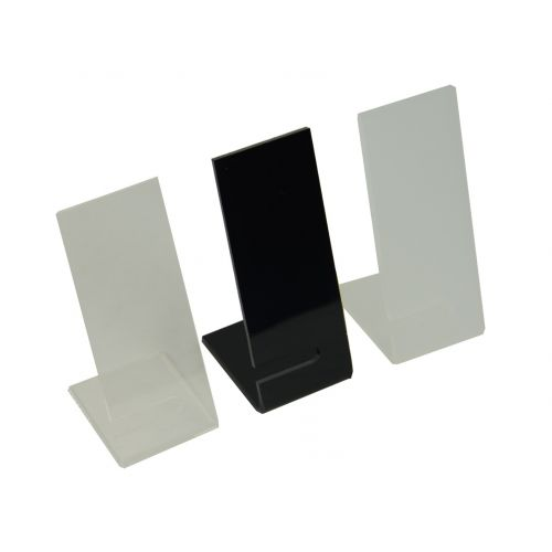 Acrylic Watch / Bracelet Display Stand - Colour Choice - from £1.95 (A49-40)