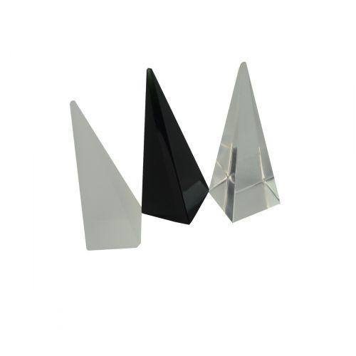 Acrylic Universal Pyramid Display Stand (A49-69)