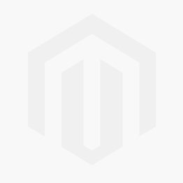 Tall Frosted Acrylic Bust - BD1601