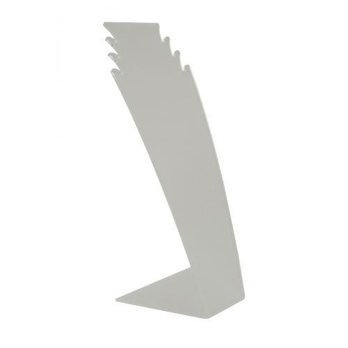 Acrylic Mutli Notch Slim Pendant Stand (BD-1603)