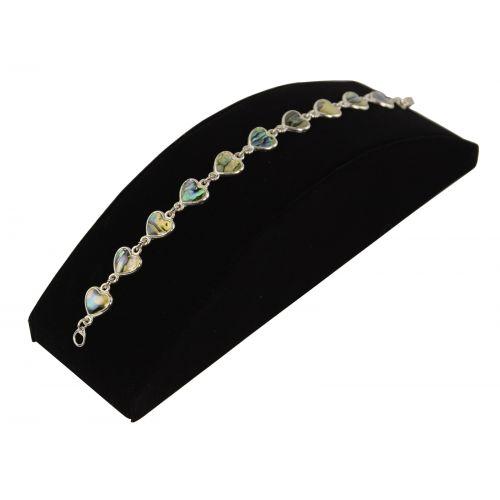 Flocked Velvet Bracelet/Watch Ramp- bd231-1f