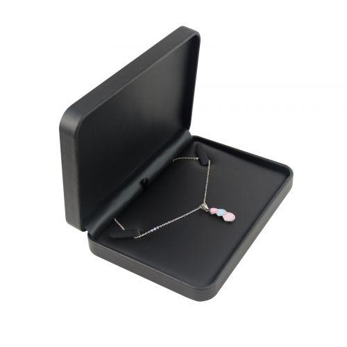 Milan Series Necklace Box (BDRCN7) - from £5.45 each