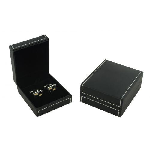 F1 Series Cufflink Box (F1-H05) from 2.45 each