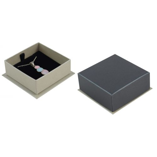 Ares Series Pendant/Drop Earring Box - from 95p