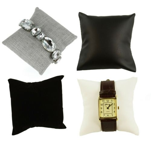 Display Pillow - 4x4 inch - (BD112) Colour Choice - from £1.40 each