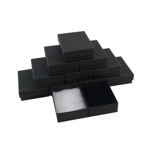 Multi Purpose Box - Plain Pendant / Bangle  (Size 6) from £0.45 each